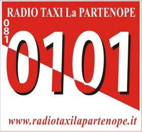 logo radio taxi La Partenope
